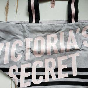 Authentic Victoria Secrets Tote Bag Brand New